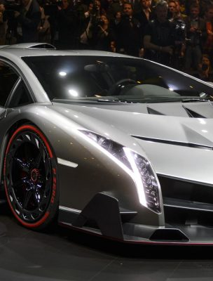 Haute Auto